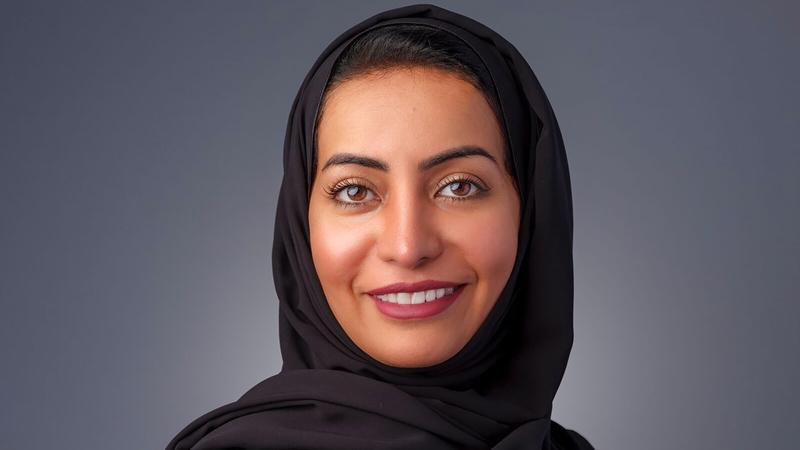 نورة الظاهري: «(إكسبو دبي) سيؤدي إلى انتعاش خدمات السفن السياحية، في جميع المحطات بالدولة».