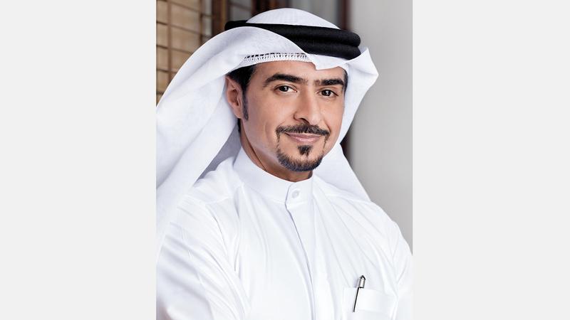 أحمد العامري: «مشروع الشارقة الثقافي يدخل مرحلة نوعية جديدة».