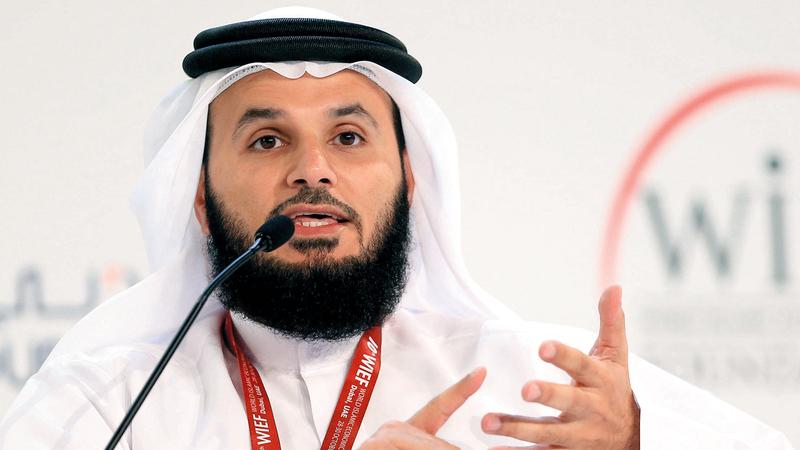 صالح لوتاه: «الشركات الإماراتية تصدّر منتجاتها إلى أوروبا وأميركا، التي تشترط مواصفات جودة مرتفعة».
