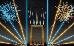 الصورة: 10 وجهات في دبي لقضاء ليلة رأس السنة