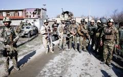 الصورة: الغش والخداع بشأن حرب أفغانــستان يتكشف  أمــــام الرأي العـــام الأميركي