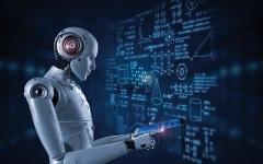 الصورة: الذكاء الاصطناعي يتجه ليصبح وسيلة للتطوير الشامل وتعزيز الاستقرار الاستراتيجي