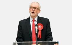 الصورة: حزب العمال في بريطانيا تعرض لنكسة تاريخية