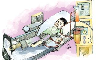 الصورة: متبرّع يسدد 58.5 ألف درهم كلفة جلسات علاج طبيعي لـ «محمد»