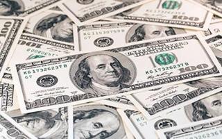 الصورة: الدولار عند أدنى مستوى في 3 أسابيع