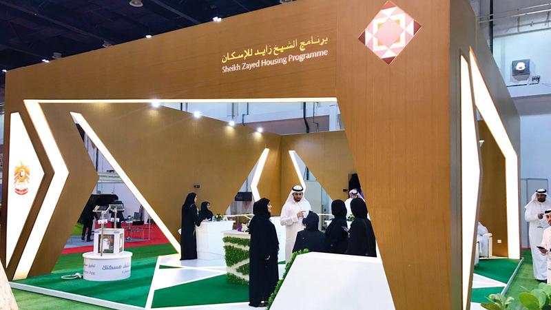 «زايد للإسكان» أجرى دراسة بعنوان «استشراف الحاجة للسكن في دولة الإمارات خلال 2020 - 2040».  أرشيفية