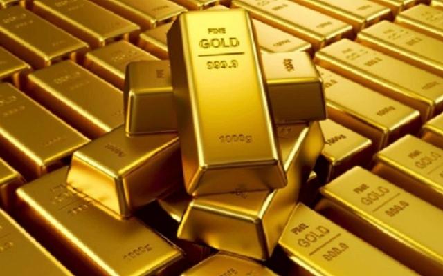 الصورة: الذهب يرتفع بفضل ضعف الدولار