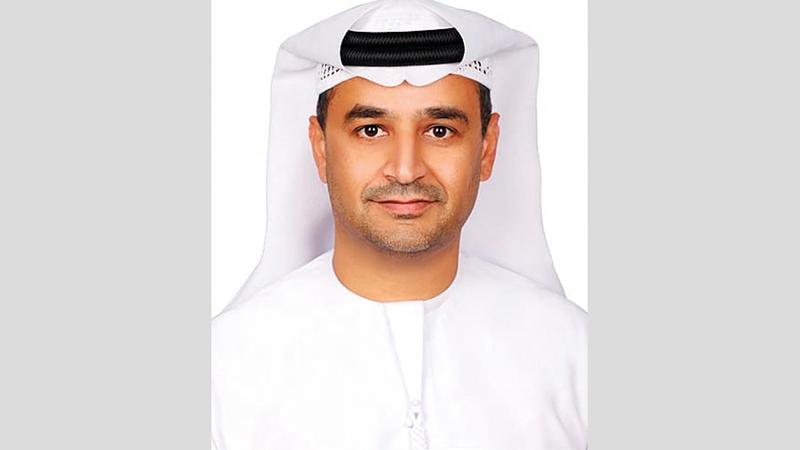 محمد خليفة بن عزير المهيري : رئيس مجلس إدارة جمعية الإمارات لحماية المستهلك