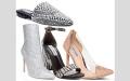 الصورة: «ستيف مادن».. أحذية وحقائب برّاقة للاحتفالات