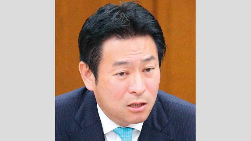 تسوكاسا أكيموتو تلقى 3 ملايين ين نقداً عام 2017 (نحو 27 ألف دولار) من إحدى الشركات التي لم يتم الكشف عن اسمها. أرشيفية