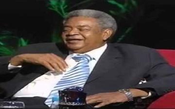 الصورة: السودان.. وفاة الصحافي وشاعر «الأكتوبريات» فضل الله محمد