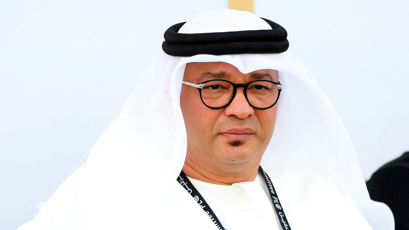 محمد حمدون: «شباب الأهلي افتقد العديد من العناصر المؤثرة  في المباريات الماضية».