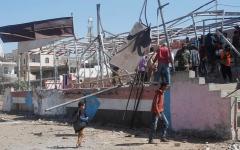 الصورة: الحكومة اليمنية: الحوثيون لا يعترفون بالسلام أو الحلول السياسية