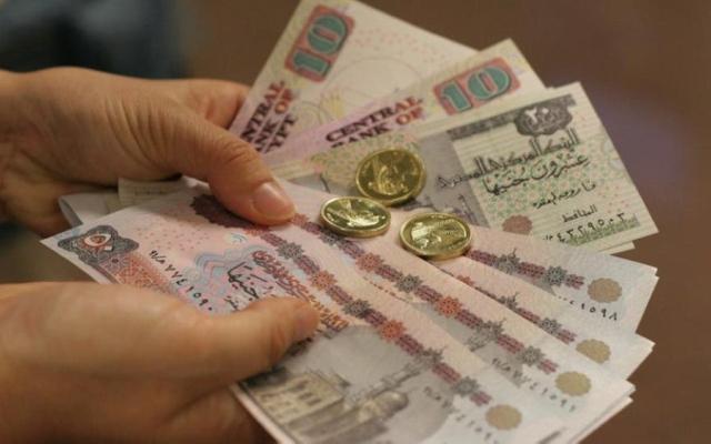 الصورة: انخفاض جديد للدولار أمام الجنيه المصري.. تعرف إلى أسعاره في البنوك