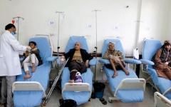 الصورة: 48 حالة وفاة بـ«إنفلونزا الخنازير» في إب