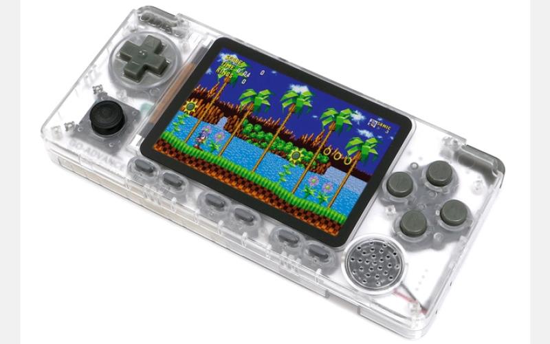 الصورة: «هاردكيرنل» تُطلق جهاز ألعاب جديداً صغير الحجم