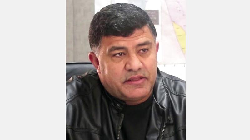 غسان دغلس: «تبدأ عمليات التجريف الإسرائيلية للأراضي ومصادرتها، تحت عنوان الذرائع الأمنية، أو إقامة موقع عسكري».