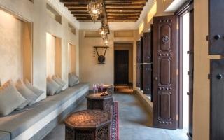 الصورة: روح الأصالة الإماراتية في «البيت الشارقة»