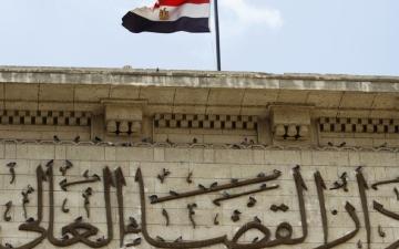"""الصورة: احتجاز 7 متهمين في واقعة """"فتاة المنصورة"""" بمصر"""