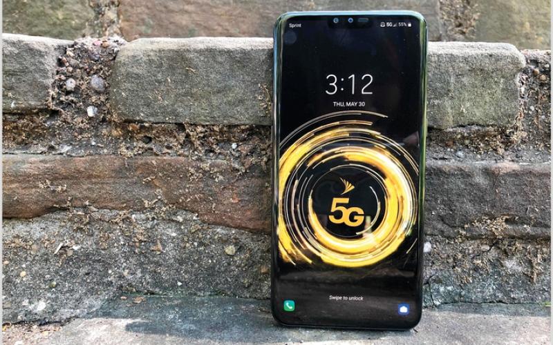 الصورة: 5 تطورات كبرى تشهدها هواتف 2020 الذكية