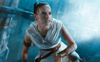 الصورة: «حرب النجوم» يواصل تصدر إيرادات السينما الأميركية