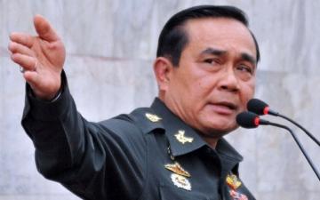 الصورة: رئيس وزراء تايلاند لمواطنيه: قللوا الاستحمام لمواجهة الجفاف
