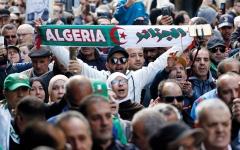 الصورة: «تحديات جسيمة» تنتظر تبون بعد فوزه برئاسة الجزائر