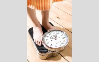 الصورة: فقدان الوزن غير المبرر ينذر بأمراض خطرة