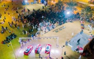 الصورة: مهرجان «ضواحي» يختتم نسخته الثامنة