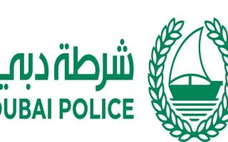 الصورة: شرطة دبي تسجل 1880 حادثاً وتتلقى 51 ألف مكالمة خلال سقوط الأمطار