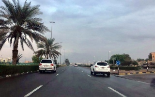 الصورة: الإمارات تسجل أعلى هطولات مطرية في يناير