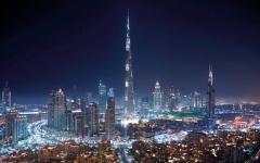 الصورة: «غوغل» تختار دبي ضمن أهم 10 وجهات عالمية للسياحة في 2020