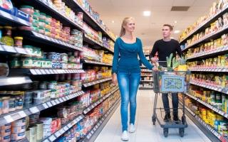 الصورة: الأغذية الجاهزة خطر على الصحة