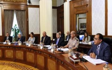 """الصورة: الحكومة المصرية تعلق على """"ضريبة دفن الموتى"""""""