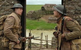 الصورة: «1917».. رحلة سينمائية في جحيم الحرب