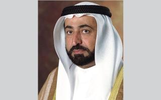 حاكم الشارقة يُصدر مرسوماً أميرياً بترقية وتعيين رئيس لدائرة الشؤون الإسلامية thumbnail