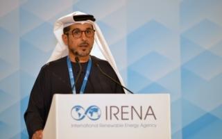الصورة: «أبوظبي للتنمية» يوافق على تمويل 8 مشروعات للطاقة المتجددة
