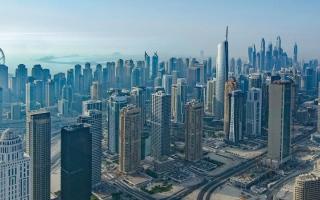 الصورة: «دبي للسلع المتعددة» يستقطب 1969 شركة جديدة في 2019