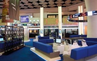 الصورة: 10 شركات في «دبي المالي» تستحوذ على 86.45% من وزن المؤشر العام
