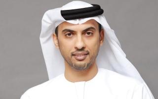 الصورة: «دبي الذكية» تطلق تطبيقاً يتيح للموردين إجراء معاملاتهم عبر الهاتف