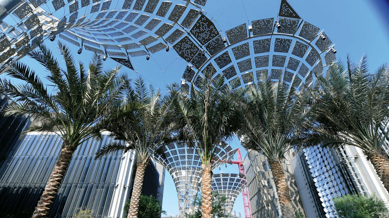 «شوبا»: «إكسبو 2020 دبي» فرصة لإلقاء مزيد من الضوء على ما تقدمه دبي من منتجات عقارية.  تصوير: باتريك كاستيلو