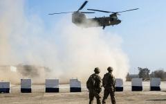 الصورة: سيناريوهات محتملة لمرحلة ما بعد مغادرة القوات الأميركية المنطقة