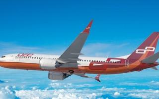 الصورة: 410 طائرات أسطول «دبي لصناعات الطيران» بنهاية 2019