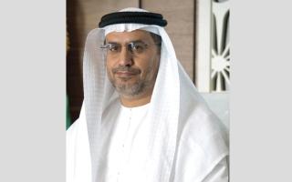 الصورة: «الطاقة والصناعة»: «أبوظبي للاستدامة» حفّز الشركات على تطوير التقنيات