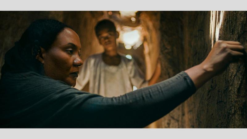 فيلم «ستموت في العشرين» نجح في حصد جوائز عدة. أرشيفية