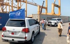 الصورة: مجلس الأمن يمدّد مهمة البعثة الأممية في الحديدة 6 أشهر
