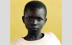 الصورة: ماذا يحمل 2020 للأطفال الأكثــر تهمـيشاً في العالم؟