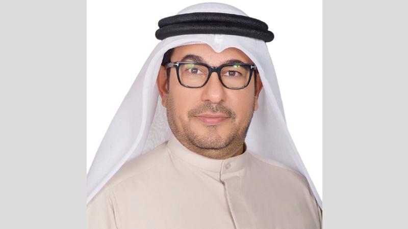 علي الحوسني: «المشروع يعتبر الأول على مستوى الدولة في تعيين مواطنين في القطاع الخاص».