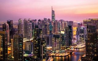 الصورة: دبي الـ 17 عالمياً في قائمة أغلى المدن لحياة الرخاء