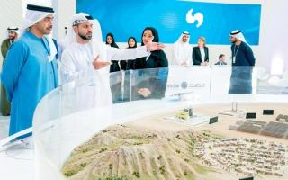 الصورة: عبدالله بن زايد: الاستدامة منهاج عمل وأسلوب حياة في الإمارات